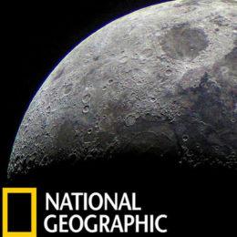 Загадки Луны