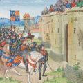 История английских и шотландских войн в 14 веке