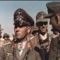 Вторая мировая война в цвете-Северная Африка