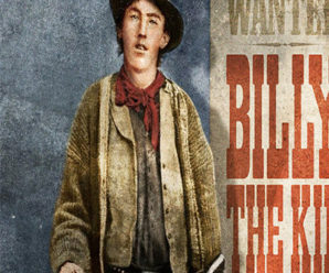 Дикий Запад — Билли Кид