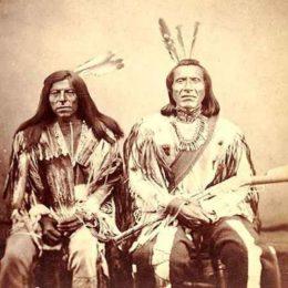 Ирокезы. Первые обитатели Америки