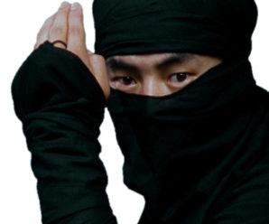 Ниндзя – наемные убийцы и шпионы