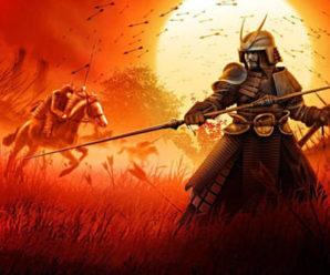 Самураи – японские рыцари