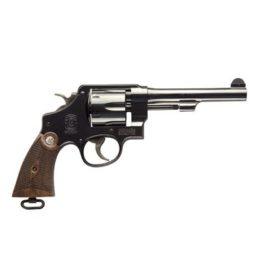 История оружейной компании Smith-Wesson