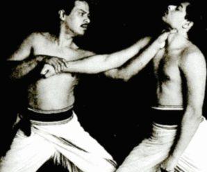 Каларипаятту – боевая система Индии