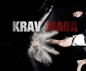 Крав-мага – боевая система Израиля