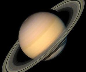 Миссия Сатурн