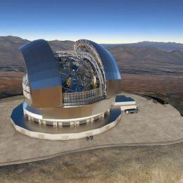 Чудеса инженерии – Телескоп