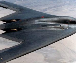 B-2 «Стелс» на войне