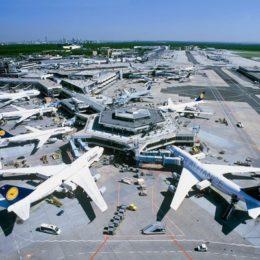 Чудеса инженерии: Аэропорт