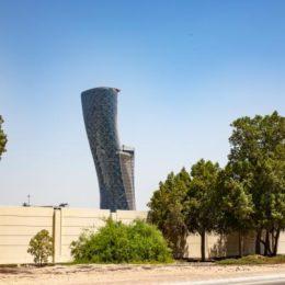 Мегасооружения: Падающая башня