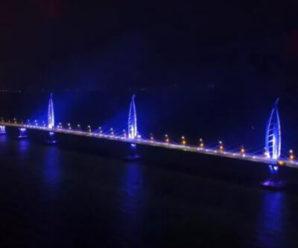 Чудеса инженерии: Мост