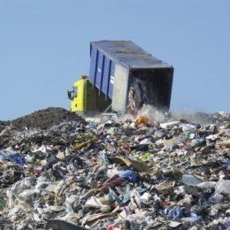 Суперсооружения: Самая большая свалка мусора