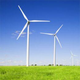 Суперсооружения: Ветряная электростанция