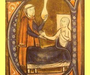 Средневековая жизнь: Философ