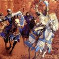 Средневековая Жизнь: Рыцарь