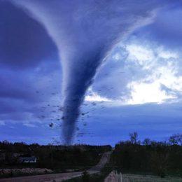Как возникают торнадо