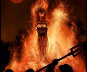 Инквизиция: Охота на ведьм