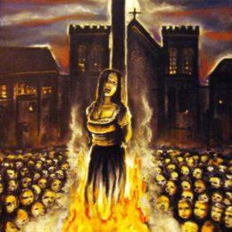 Охота на ведьм: столетие убийств