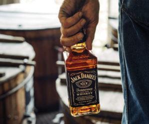 Мегазаводы: Виски Джек Дениелс