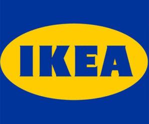 Мегазаводы: IKEA