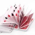 Карточный фокусник