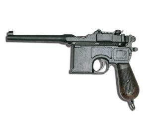 Оружие Маузера