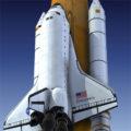 Космический шаттл: Прямо в Космос