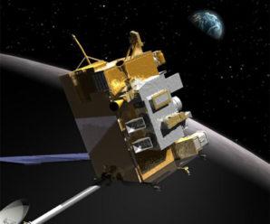 Космические зонды: Исследователи дальнего космоса