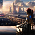 Мир в 2050 году. Будущее Земли