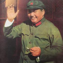 Холодная война Мао: Китай против Индии