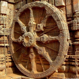 Технологии древних цивилизаций: Автоматические устройства