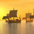 Великие битвы: Битва при Акциуме