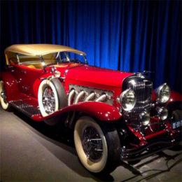 DUESENBERG: История Величайших Американских Автомобилей