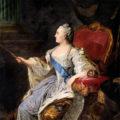 Тайны истории: Екатерина II