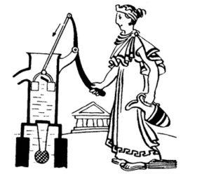 Технологии древних цивилизаций: Энергетика в эпоху античности