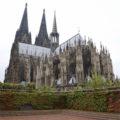 Тайны средневековых соборов