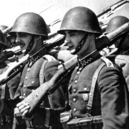 Стрелковое оружие Второй Мировой войны. 2 серия