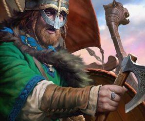 Воины древности: Варяжская гвардия