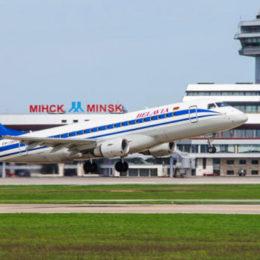 Тайны Беларуси: Катастрофа Ту-134