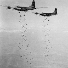 Секретная авиация супердержав: 1 серия