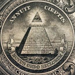 Тайные общества. Код иллюминатов