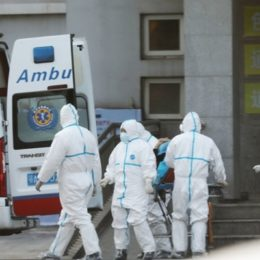 Угрозы современного мира: Пандемия