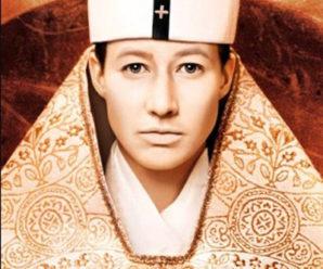 Тайны истории: Папесса Иоанна