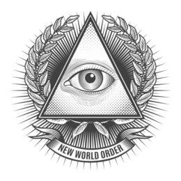 Утраченный символ: Секреты тайного братства
