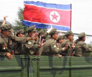 Северная Корея: Великая иллюзия