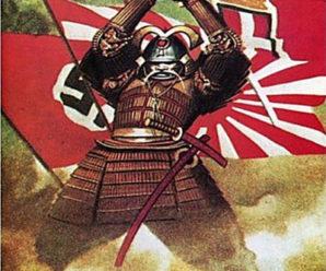 Вторая Мировая война. Агрессия Японии