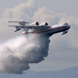 Легендарные самолеты: Бе-200 Летучий голландец