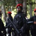 Элитные солдаты: Спецназ Малайзии
