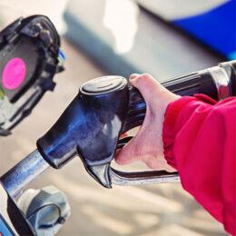 Современные чудеса: Бензин
